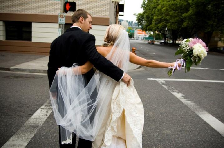 5 reasons why you probably do not get married