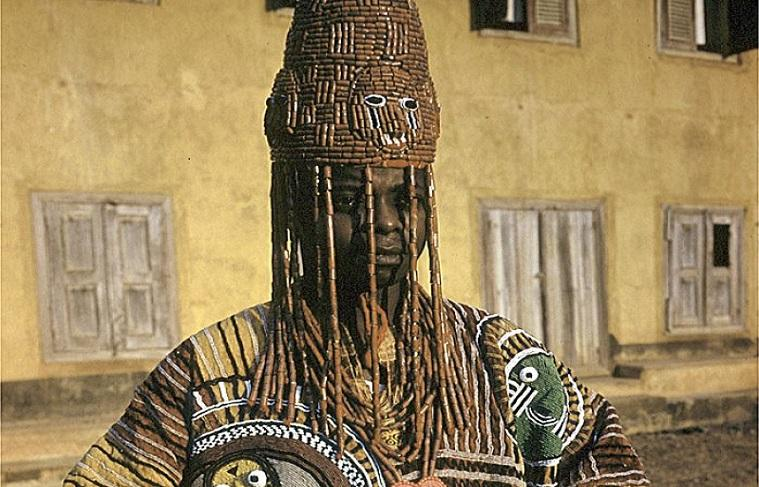 The Conquest of Nigeria: Yoruba Land