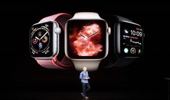 New Apple Watch can detect heart problems, call ambulance when you fall 1