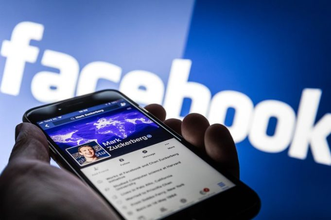 Facebook removes more than a hundred fake Russian accounts