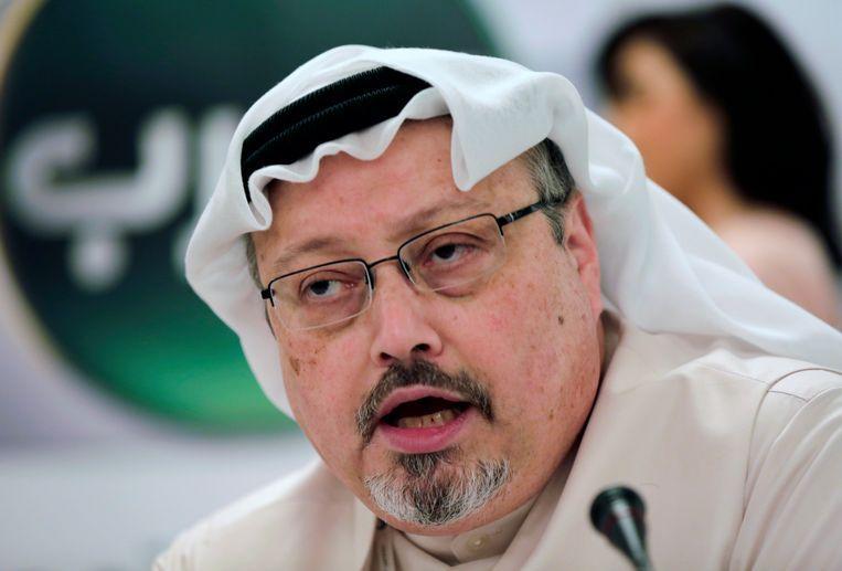 Family of Jamal Khashoggi denies financial settlement with Riyadh