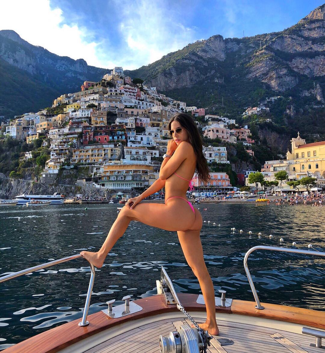 Photo of Jen Selter looks extreme hot with her new bikini [Photo]