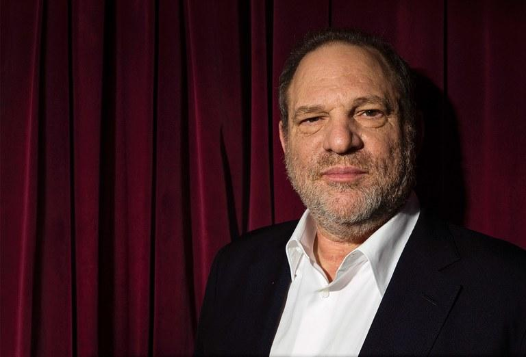 Photo of Weinstein no longer prosecuted for fraud
