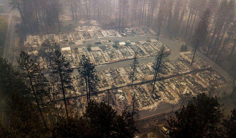 Forest fire: Man gives 980 pupils and 105 teachers $1,000 each 1