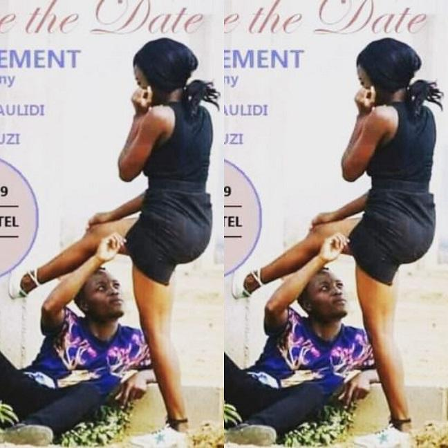 Photo of Clumsy pre-wedding photos that everyone is talking about