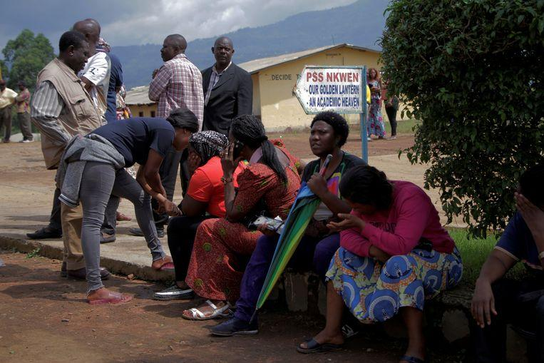 Nearly 200 students kidnapped in Cameroon
