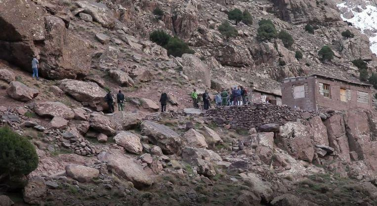 """""""Enemies of Allah"""": two tourists in Morocco brutally murdered 7"""