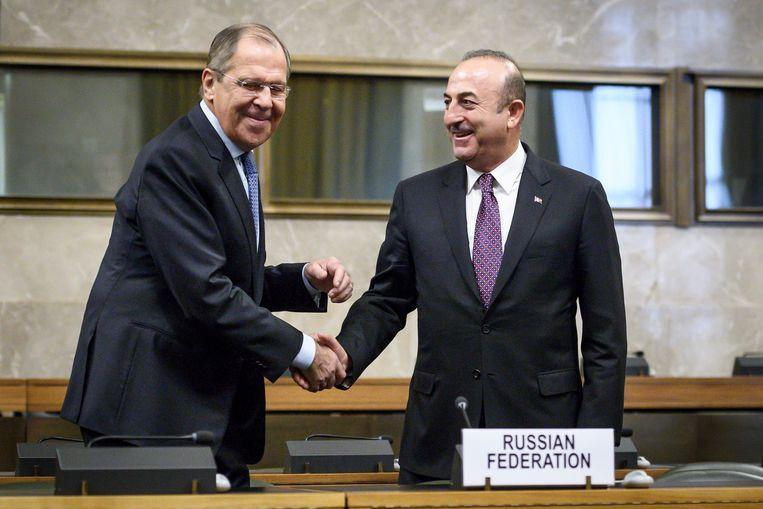 "Photo of Turkey and Russia promise to ""eradicate"" terror in Syria"