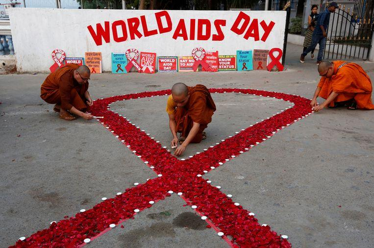 World Aids Day: the 7 largest fabrications about HIV and AIDS 1