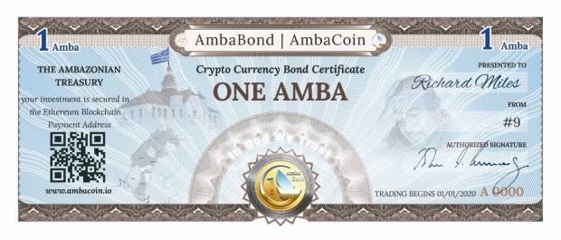 Cameroonian separatists launch their cryptocurrency 'Ambacoin' 2