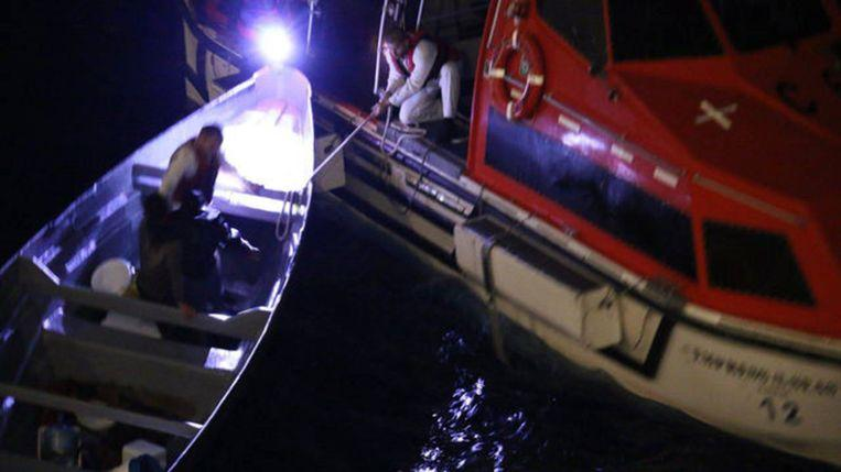 Christmas wonder or happiness? Fishermen rescued after three weeks 1