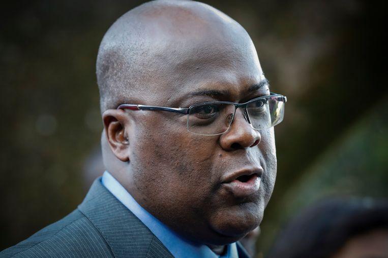 Who are Congolese presidential candidates Ramazani, Fayulu and Tshisekedi? 3