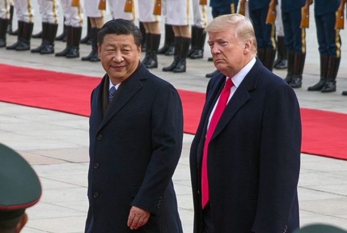 China ignores Trump warning: import duties rise to 25 percent