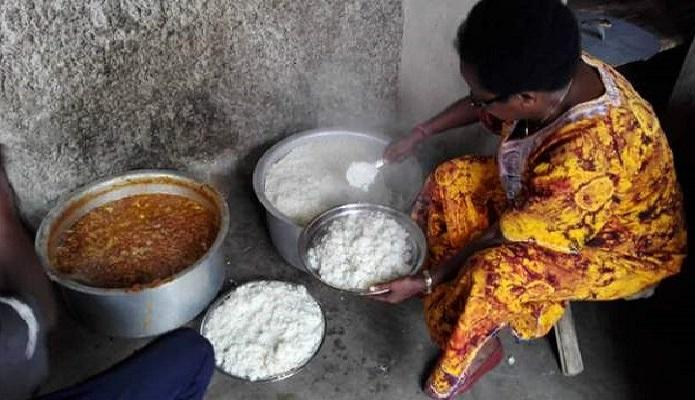 Mama Sunday has been feeding street children for over 25 years 1