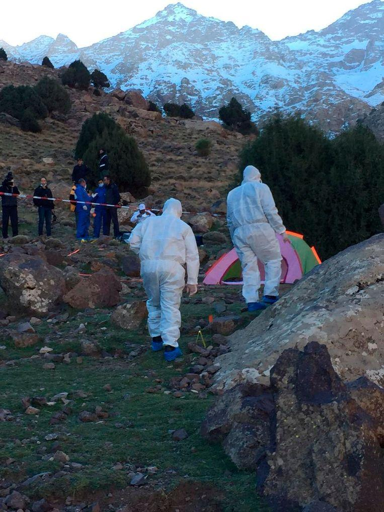 """""""Enemies of Allah"""": two tourists in Morocco brutally murdered 2"""