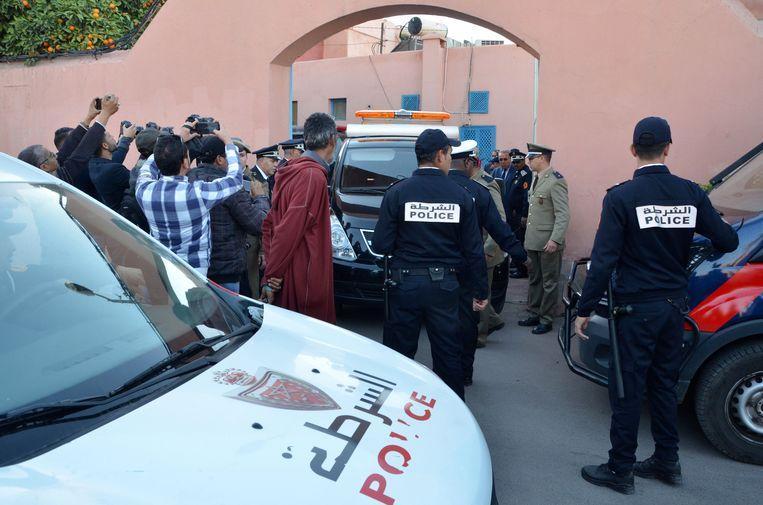 Morocco deeply shocked at cruel murder of Scandinavian tourists 3