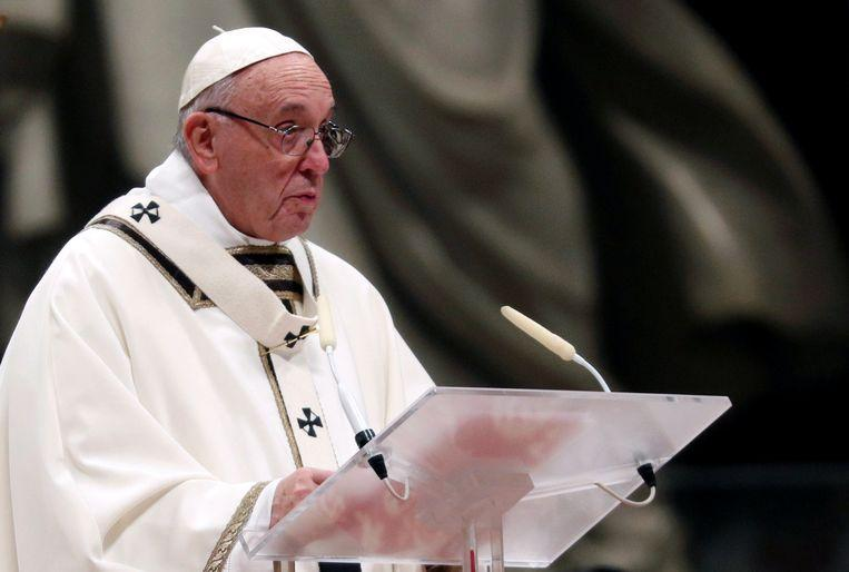 """Pope condemns """"excessive consumption drive"""" during Christmas 3"""