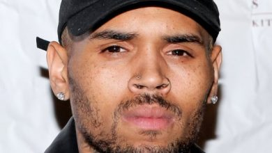 Chris Brown accused of rape 4