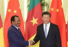 China cancels Cameroon debt of 41.5 billion CFA francs 7