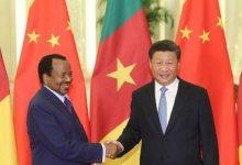 China cancels Cameroon debt of 41.5 billion CFA francs 10