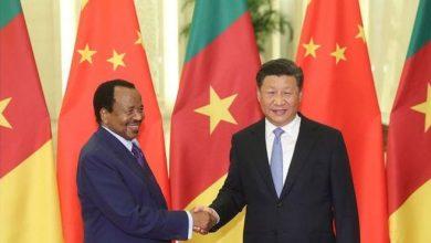 China cancels Cameroon debt of 41.5 billion CFA francs 13