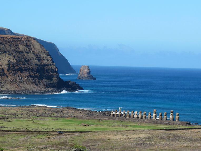 Easter Island: scientists think they have unveiled the greatest mysteries 1