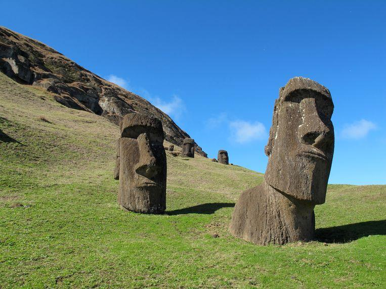 Easter Island: scientists think they have unveiled the greatest mysteries 2