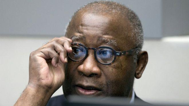 Photo of Belgium accepts Ivorian former president Laurent Gbagbo