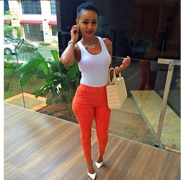 Huddah: I have dated billionaires, wealth is not sexually transmitted 3