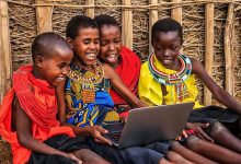 9 African countries with least internet connection 10