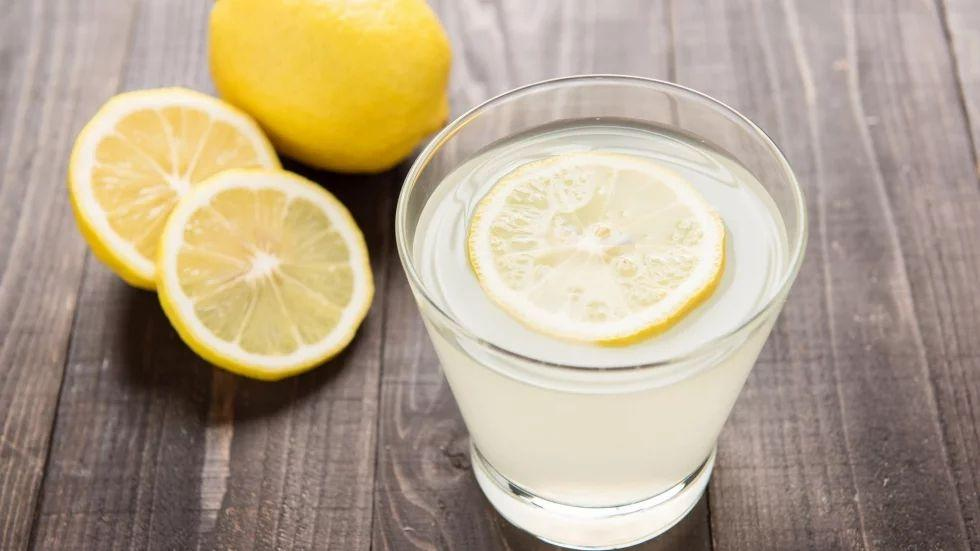 Photo of Drinking lemon water in the morning is not as healthy as you think
