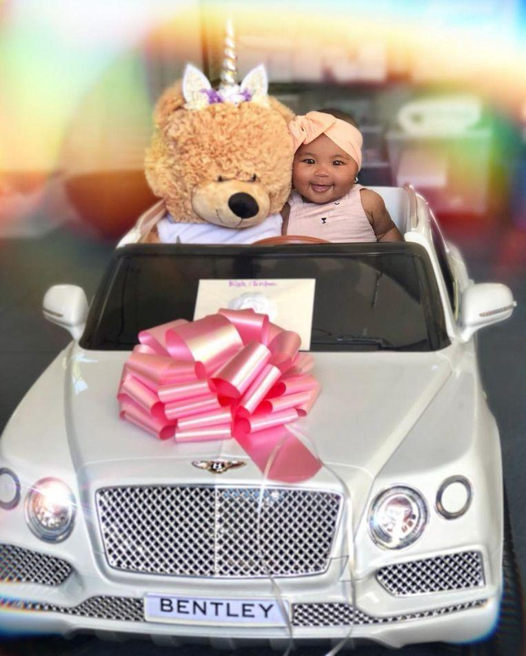 The most expensive toys of the Kardashian children [Photos] 5