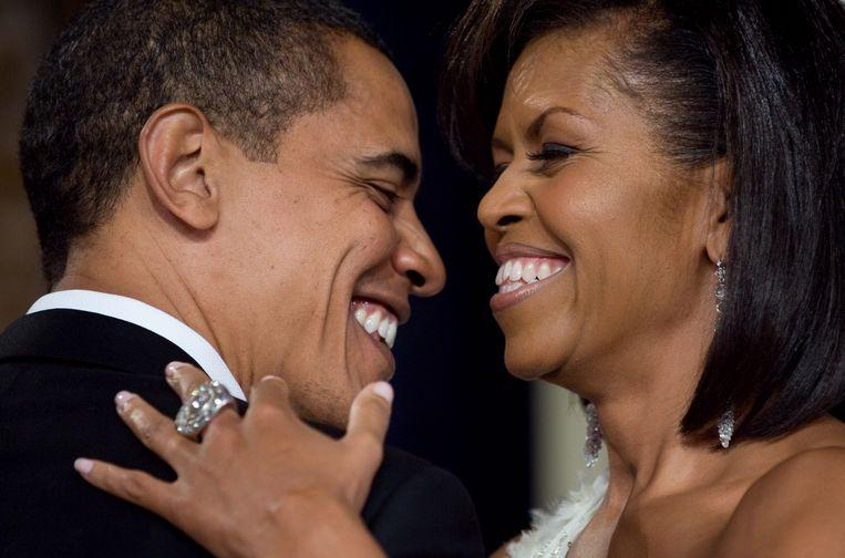 Barack Obama shares beautiful old photo on Michelle's 55th birthday 1