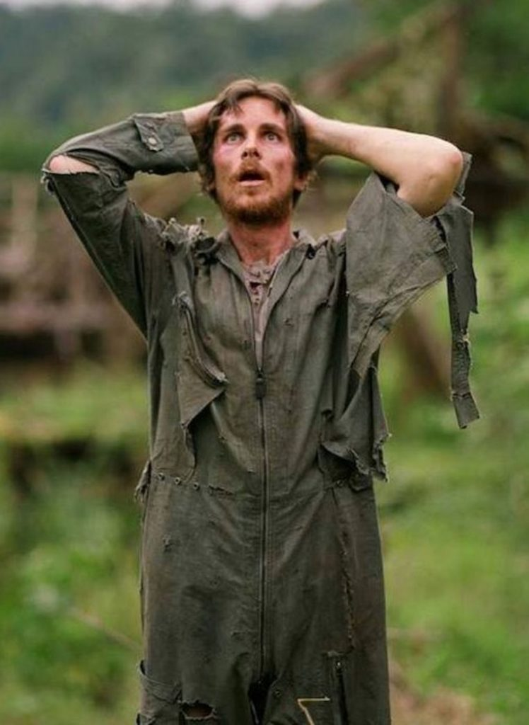 Extreme transformations Christian Bale underwent for a role [Photos] 5