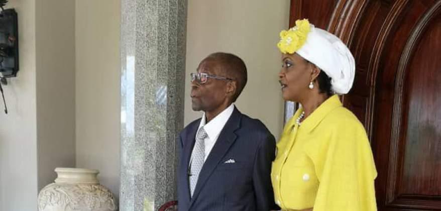 Do Zimbabweans regret the departure of Robert Mugabe?