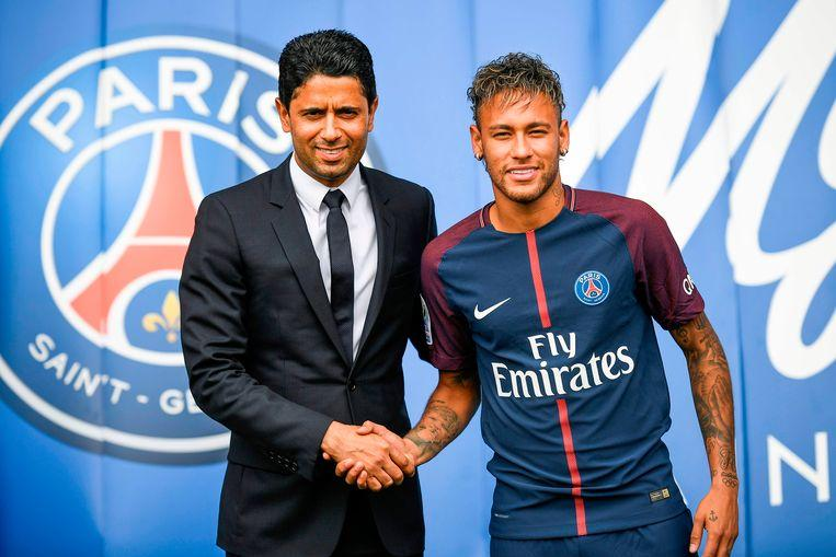 Homesickness? Neymar gets tears in his eyes when he talks about Messi