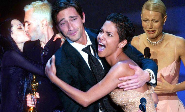 These Oscar speeches nailed everyone to the ground