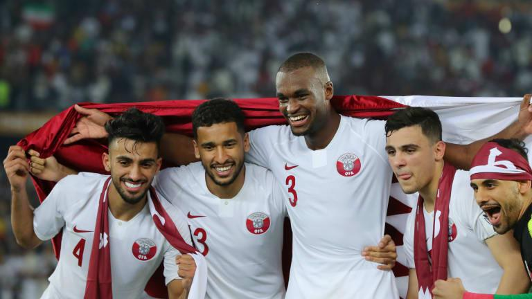 FIFA Ranking: The African  top 10 and World (Feb 2019)