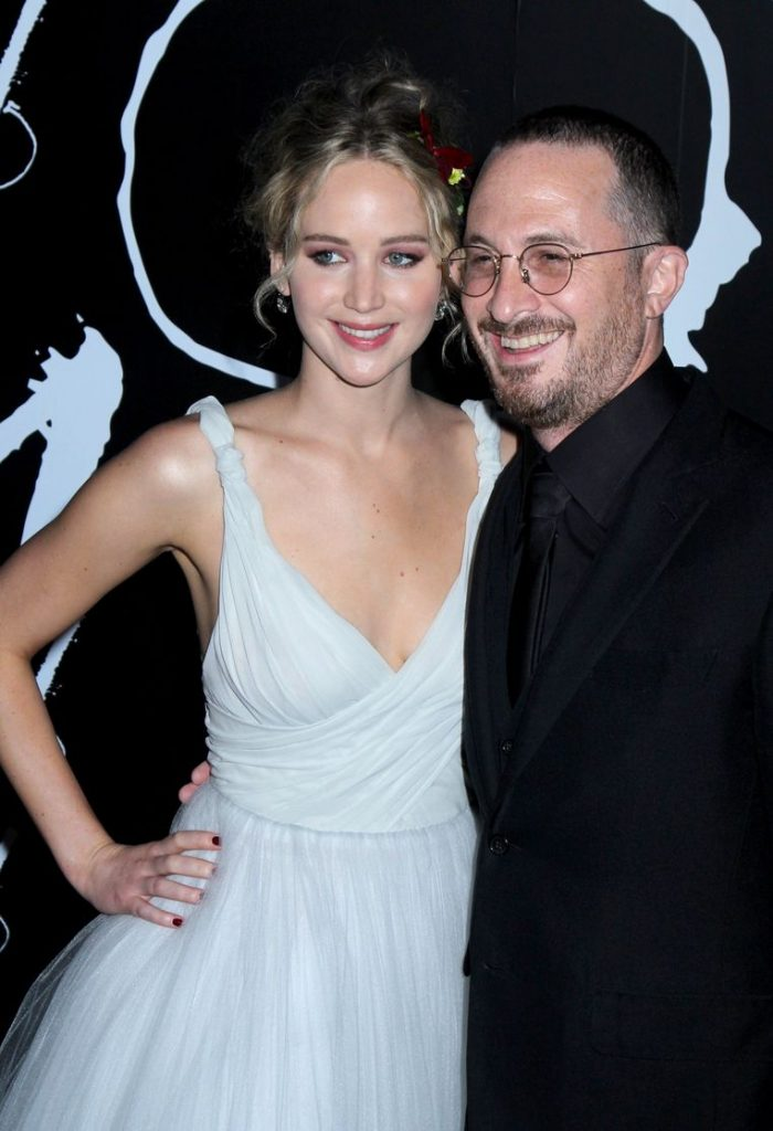 Jennifer Lawrence is engaged: how her complicated love life works