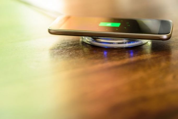 Charge your smartphone wirelessly? You should know this