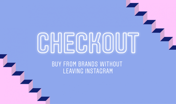 Instagram is now also becoming a web store