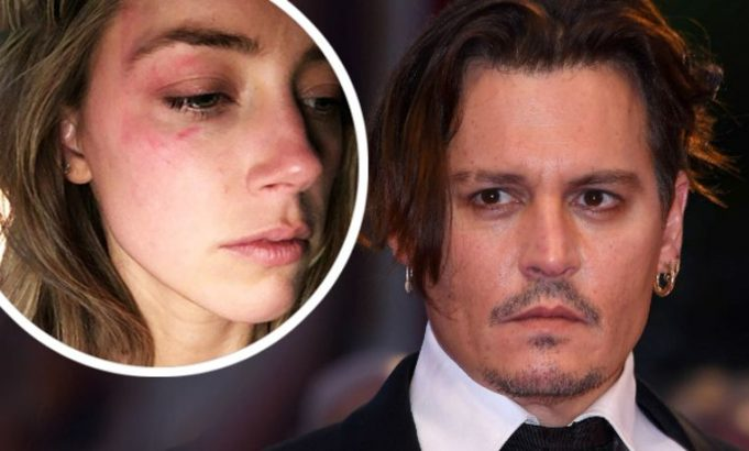 Who is lying? 50 million lawsuits between Johnny and Amber