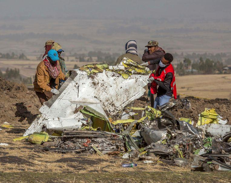 Coincidence that caused Antonis Mavropoulos to miss Ethiopian flight 1