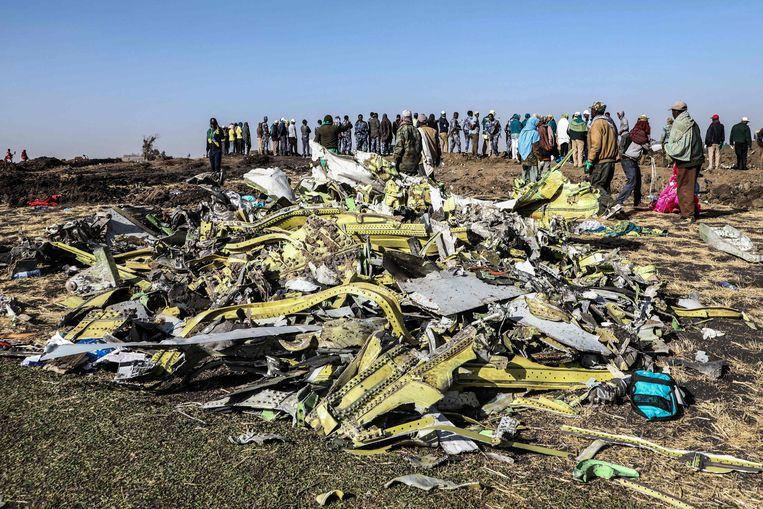 Coincidence that caused Antonis Mavropoulos to miss Ethiopian flight 2