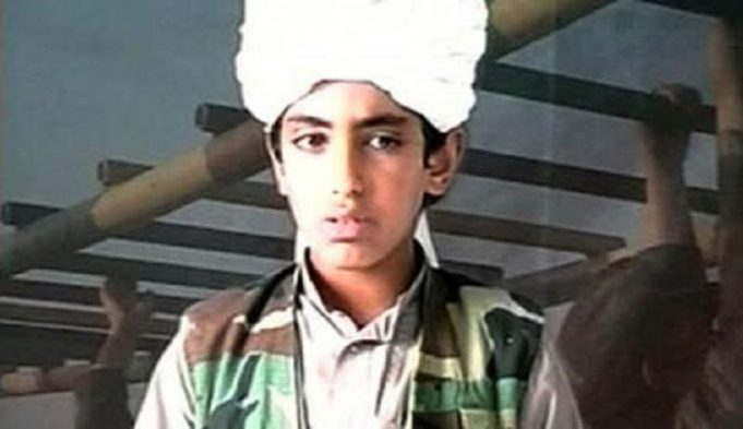 Who is Hamza bin Laden? Osama's favorite and crown prince of jihad