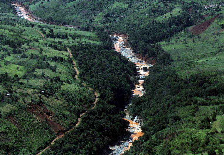 Hurricane Idai: Death rises above 770, aids fear disease outbreaks