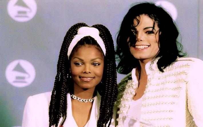 Michael Jackson accused of pedophilia: After Paris, Janet speaks in turn!