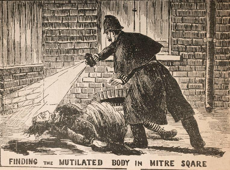 Photo of Is Jack the Ripper's true identity finally outdated?