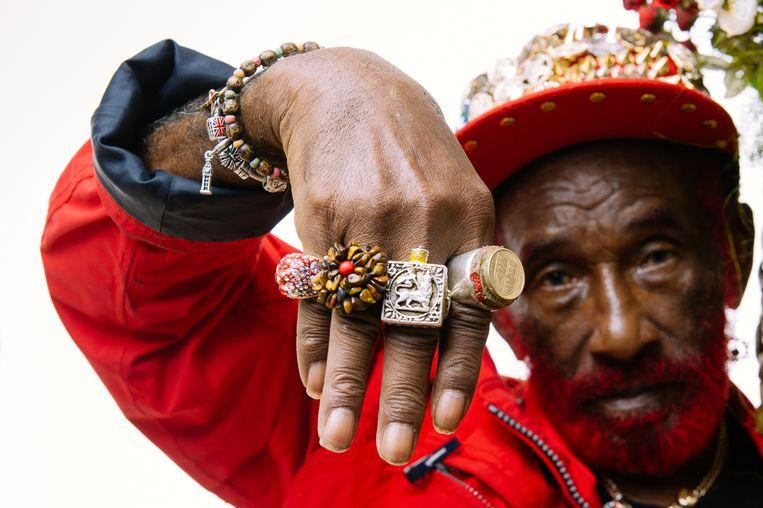 "Reggae icon Lee 'Scratch' Perry has strange request for fans: ""Stop buying weed for me"""
