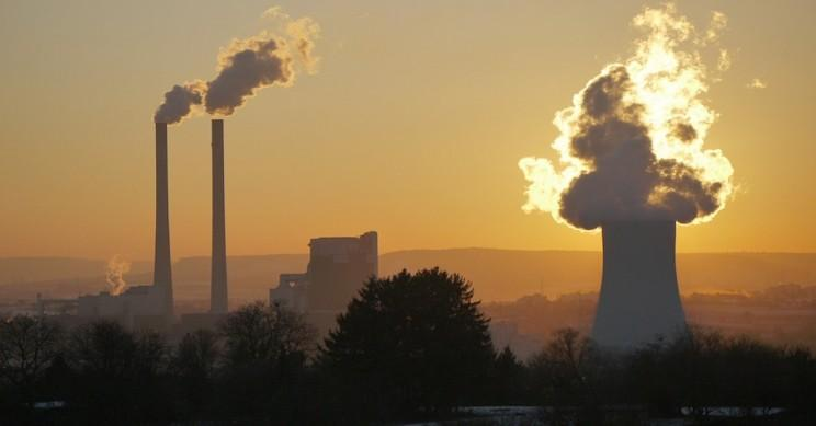 Most 50 polluted cities in the world are from 2 countries 1